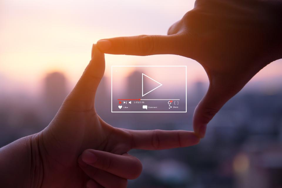 بازاریابی ویدیویی