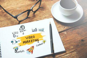 ویدیو مارکتینگ